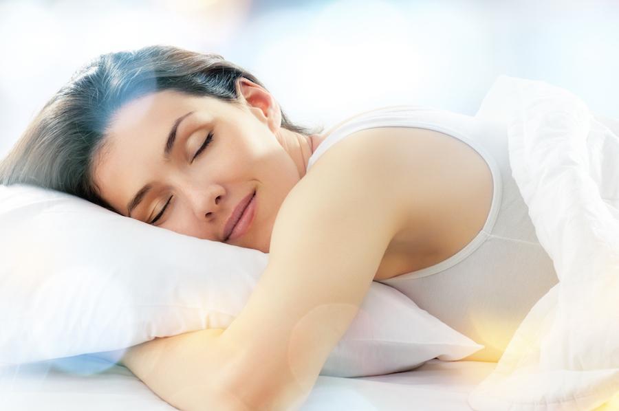 Get a Restful Sleep