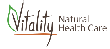 Vitality By Dr. Judy