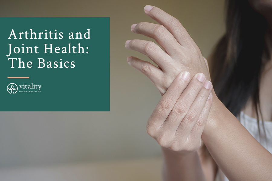 Arthritis and Joint Health: The Basics