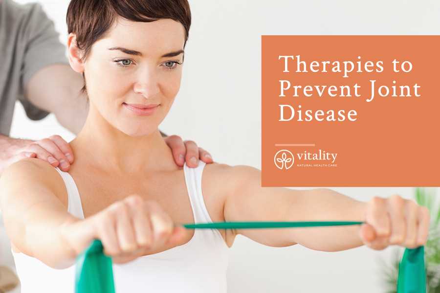 Therapies to Prevent Joint Disease