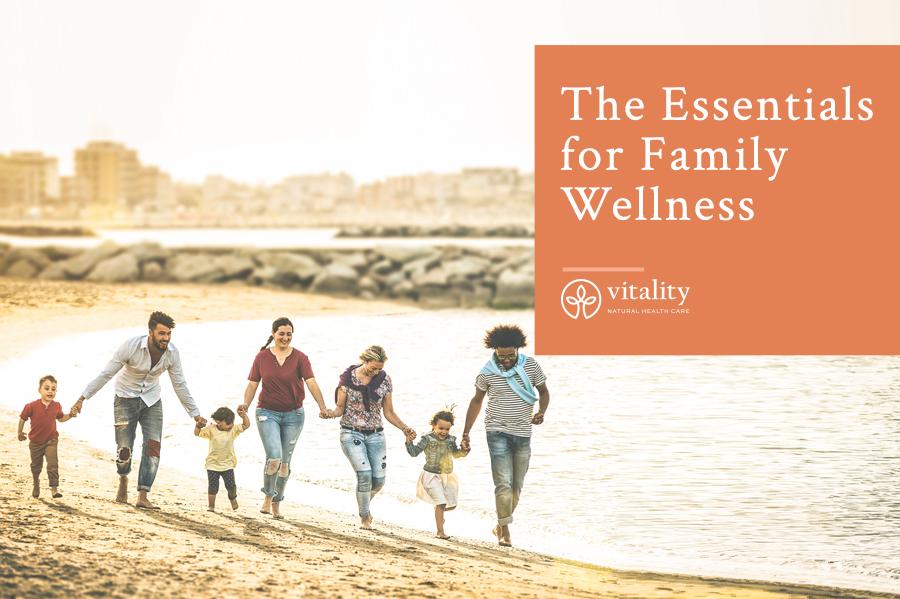 Essentials Family Wellness